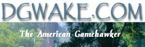 The American Gamehawker